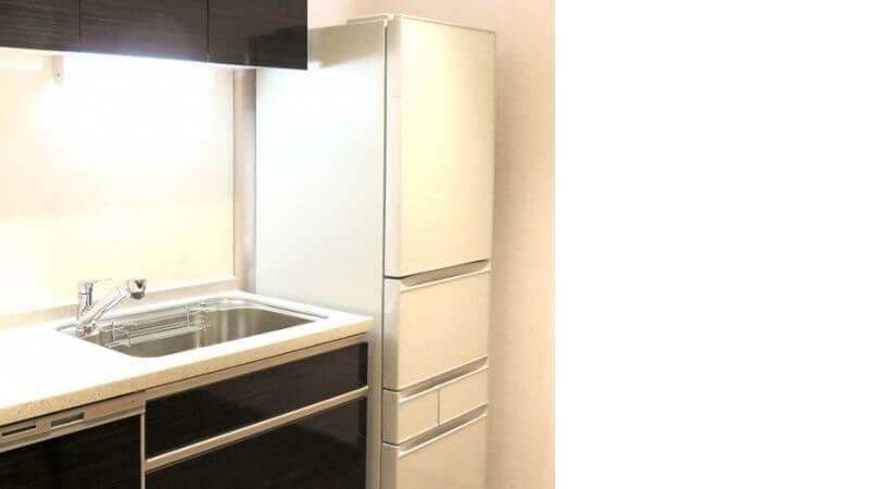 転勤族におすすめの冷蔵庫はコレ!両開きをおすすめする理由を徹底解説